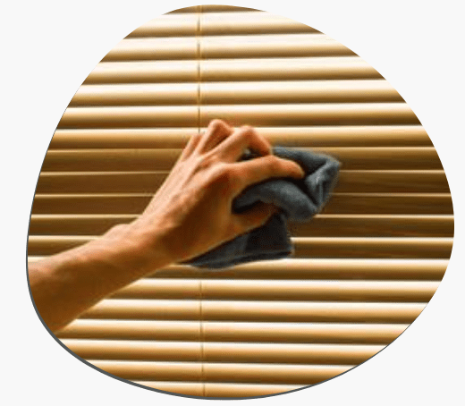 Curtains And Blinds Cleaning Brunswick
